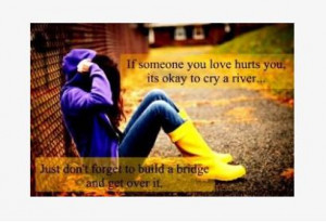 Hurting Quote to Share