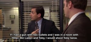 Office Quote! - the-office Screencap