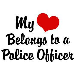 my_heart_belongs_to_a_police_officer_decal.jpg?height=250&width=250 ...