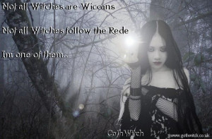 Quotes by GothWitch - Picture quotes about Gothic, Magic, Witchcraft ...