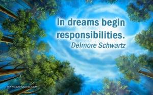 delmore schwartz quotes in dreams begin responsibilities delmore ...