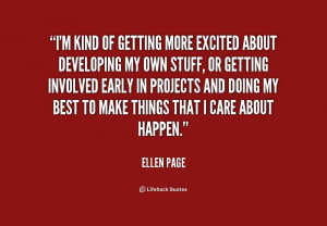 Excited Quotes About Life