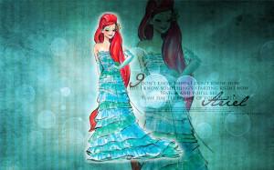 Disney Princess Ariel ~ ♥