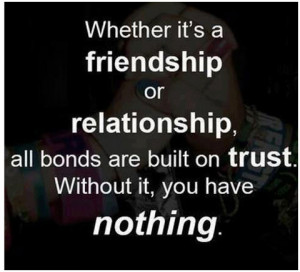 Broken Trust Quotes For Friendship In Hindi Broken trust quotes in ...