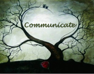 positive communications add great strength to a business and family ...