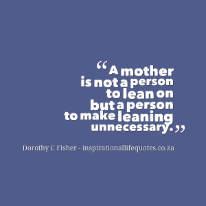 10 Awesome Mother's Day Quotes