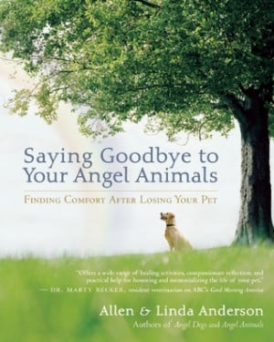 Saying Goodbye to Your Angel Animals: Finding Comfort after Losing ...