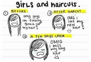 The 40 Funniest Hair and Beauty Memes
