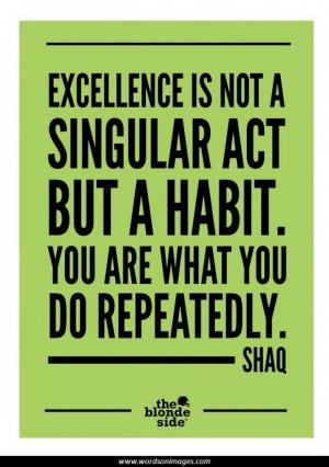 Shaq quotes