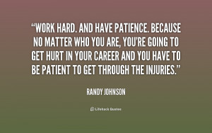 Have No Patience Quotes
