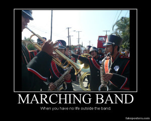 Marching Band Flute Memes Marching band is... by