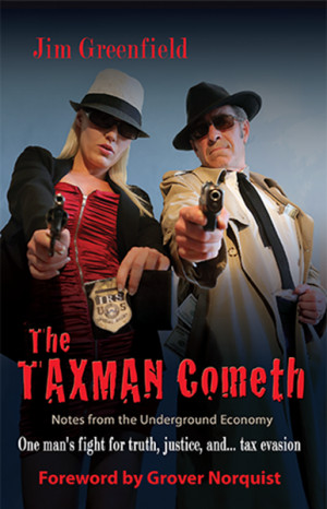 Taxman Cometh Video Blog Talk to Jim
