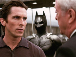 25 Unforgettable Quotes From Christopher Nolan's Batman Trilogy