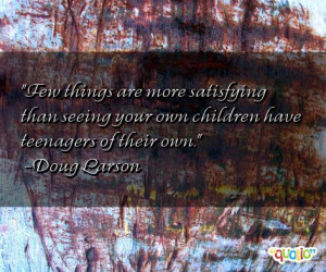quotes about teenagers from parents