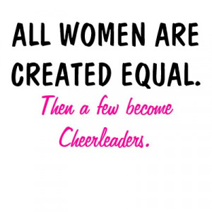 ... Quotes for Shirts http://roseclara.com/photojlr/cheerleading-quotes
