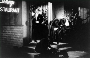 bugsy siegel downtown hotel 1941