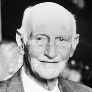 Otto Frank Biography