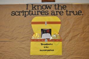 Christian Bulletin Board Sayings http://littleldsideas.blogspot.com ...
