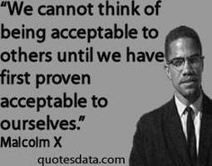 Malcolm X - Quotes