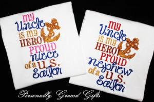 Navy Sailors, Life Proud Navy, Heroes, Navy Niece, 28 00, Proud Navy ...