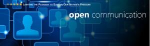 Open communication-Open communication – Wikipedia, the free ...