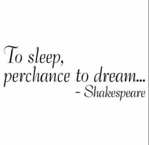 Happy Birthday William Shakespeare