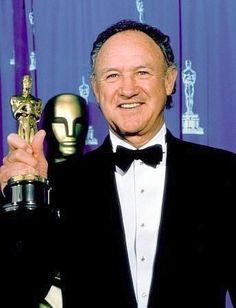 Gene Hackman 1993 (