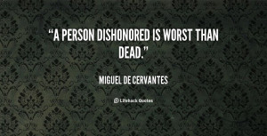 Dead People Quotes