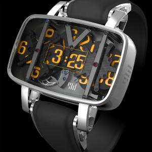 The Watch Quote: Photo - 4N MVT01/D01/4²