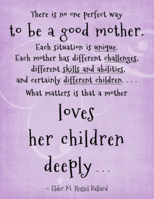 Beautiful-Family-Quotes-and-Sayings-Love-Mother-for-Kids-Bedroom-Wall ...
