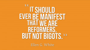 What Ellen White Said About Non-SDA Pastors