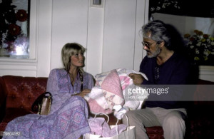 John Derek and Bo Derek