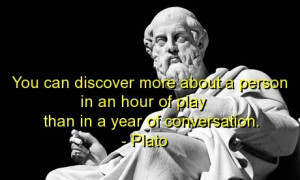 Plato, best, quotes, sayings, brainy, wisdom, play, witty