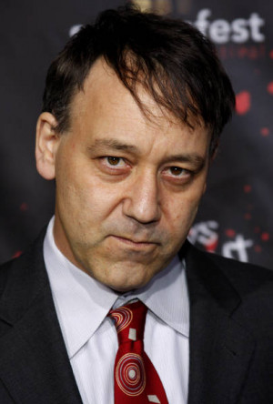 Sam Raimi has been added to these lists: