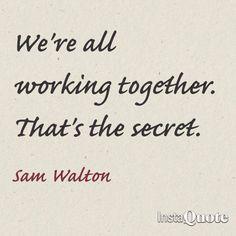 Sam Walton More