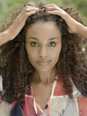 Gelila Bekele Hair