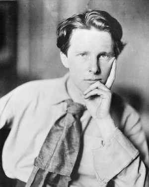 The Georgian poet s captured this in much of their work. Rupert Brooke ...