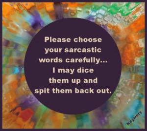 Sarcastic Quotes About Bad Friends http://kootation.com/sarcastic ...