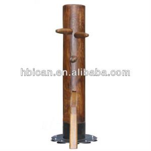 Wing Chun maniquí de madera