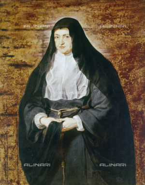 figlia di Filippo II di Spagna e della sua terza moglie Elisabetta di