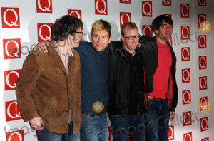 Dave Rowntree Picture Graham Coxon Damon Albarn Dave Rowntree and