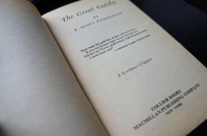 American dream essay on the great gatsby