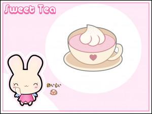 Sweet Tea Wallpaper | Sweet Tea Desktop Background: