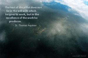 St. Thomas Aquinas Quotes St. thomas aquinas