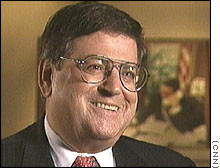 Former Reagan Chief of Staff Ken Duberstein: