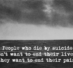 Emotional Pain...