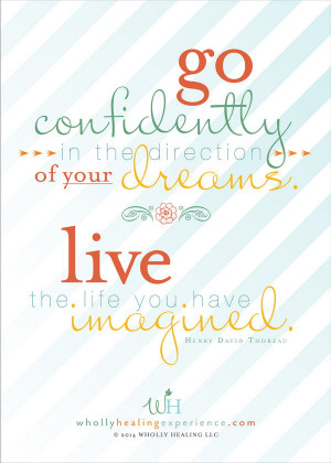 Confidence Graduation Quote. This perfect graduate quote comes from ...