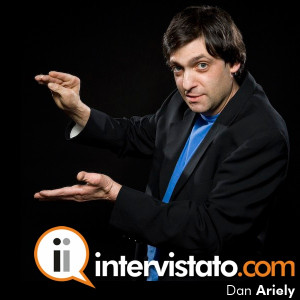 Dan Ariely @danariely su Intervistato.com: