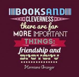 wonderful harry potter quotes