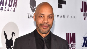 John Ridley: 'André Benjamin Has Qualities Like Jimi Hendrix'